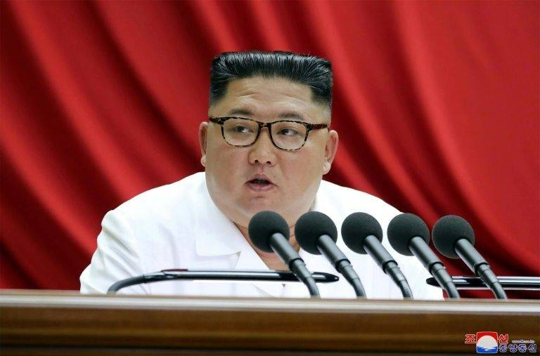North Korea Is No Longer Bound by Nuclear Test Moratorium, Kim Says