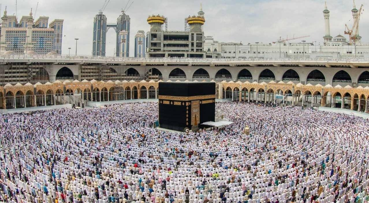 Comprehensive insurance coverage now for Umrah pilgrims: Haj Ministry