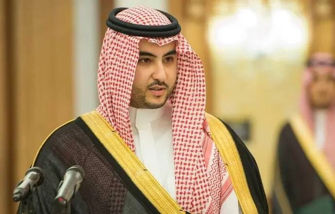 Deputy Defense Minister Prince Khalid Bin Salman is to visit Washington and London in the coming days. — Courtesy photo