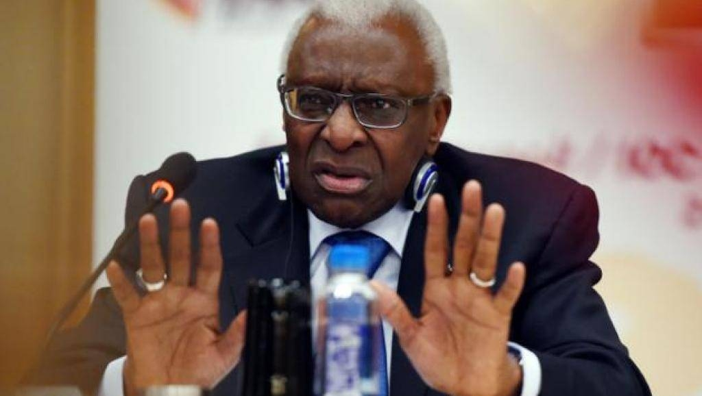 Lamine Diack, the disgraced former head of athletics' world governing body, goes on trial in Paris on Monday.