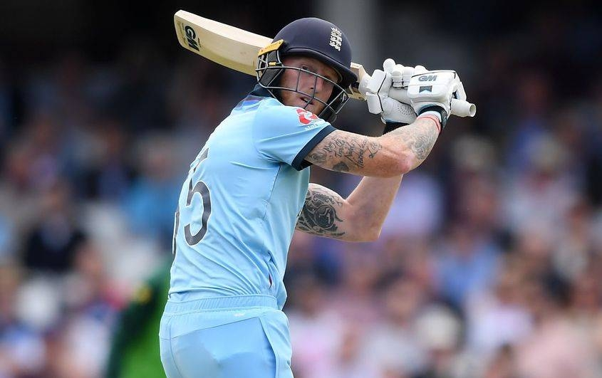 Ben Stokes was Wednesday named the International Cricket Council player of the year, capping an unforgettable 2019 for the swashbuckling England all-rounder that included a match-winning knock at the World Cup.