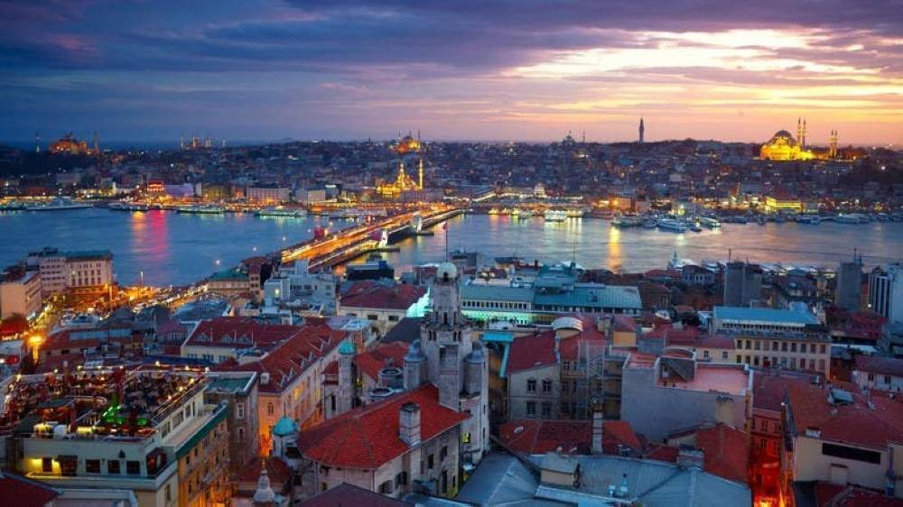 Saudi Arabia was among the top 10 countries sending tourists to Turkey over the past few years and now Turkey has lost that position due to the sharp fall in the number of Saudi tourists. — Courtesy photo