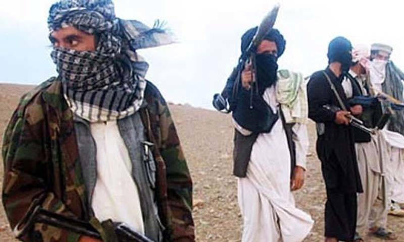 Afghanistan's Taliban insurgents are seen in this file picture. — AFP