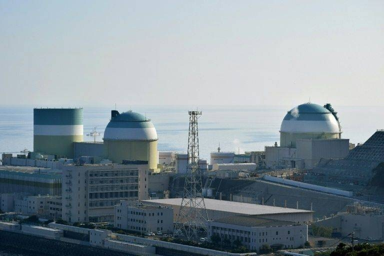 The plant's operator, Shikoku Electric Power, wanted to resume work at the reactor, which had been halted for routine inspections, and said it will appeal the high court's ruling. — AFP