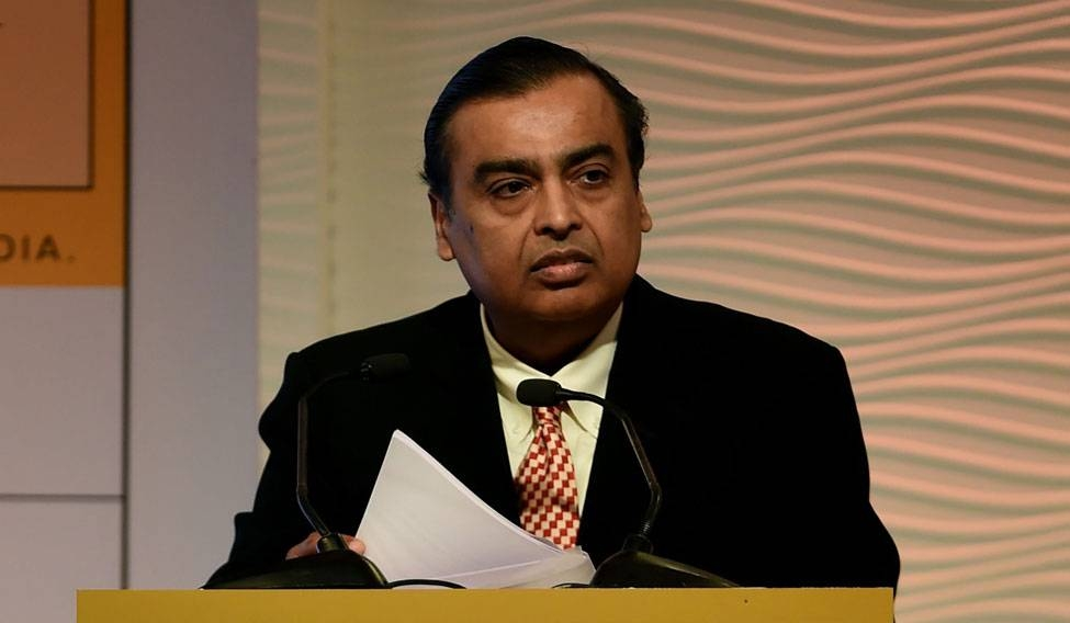 The Mumbai-based company owned by Asia's richest man Mukesh Ambani said its consolidated net profit for the quarter-ended December rose 13.5 percent to 116 billion rupees ($1.63 billion) from 102 billion rupees reported for the same quarter a year earlier. — AFP