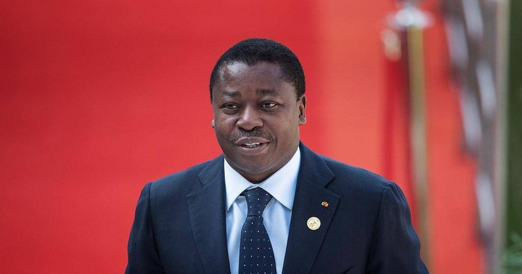 President Faure Gnassingbe of Togo. -Courtesy photo