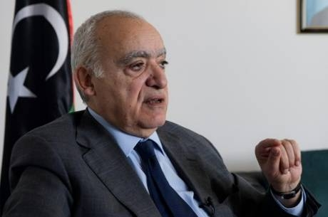 Foreign interference must stop in Libya: UN envoy