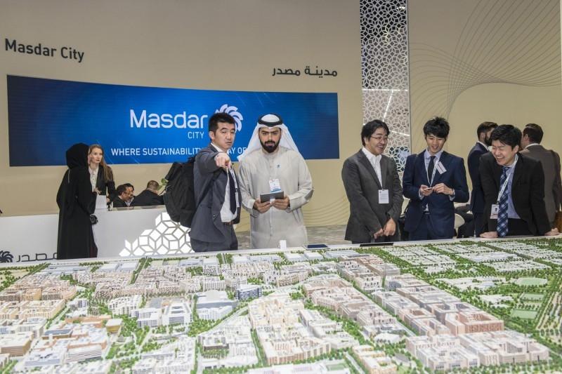UAE pioneers smart cities tech to drive $2.7bn MEA market
