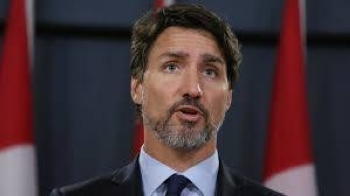 Canadian Prime Minister Justin Trudeau. -Courtesy photo