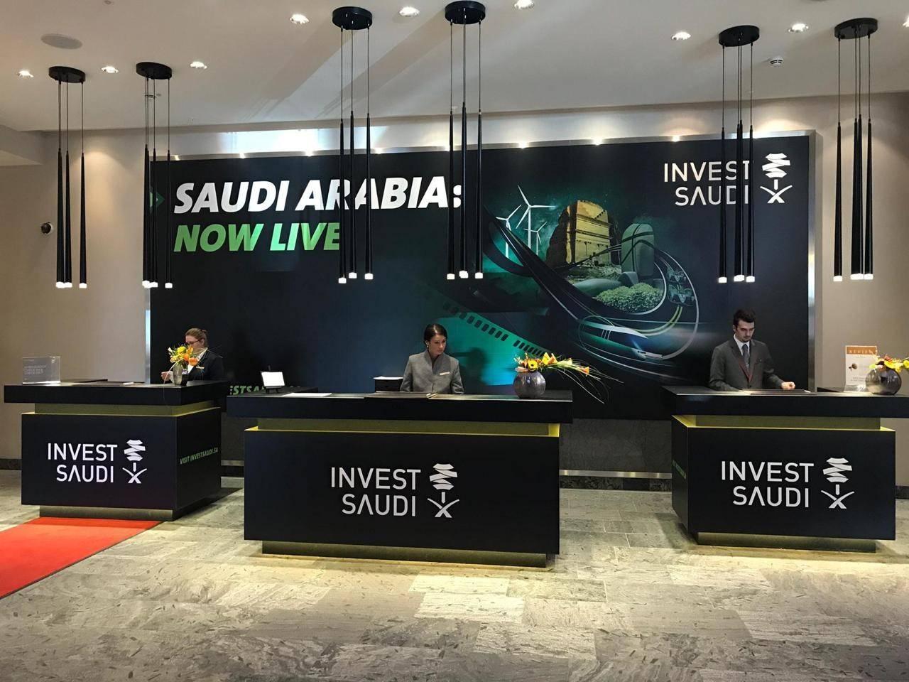 International companies in Saudi Arabia up by 54% in 2019
