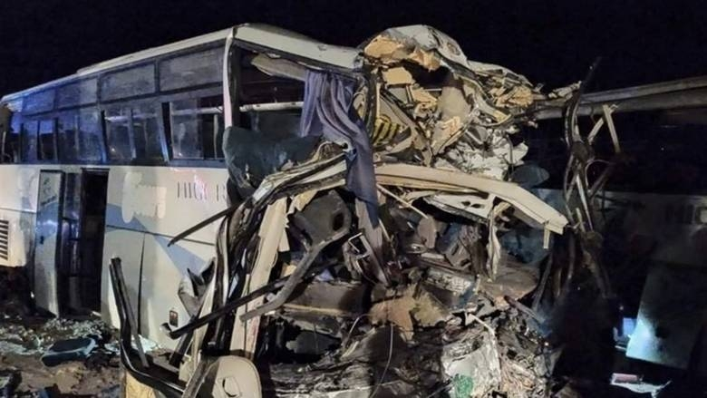 According to the national road safety commission, a government agency, 3,275 people were killed in road crashes in Algeria in 2019 and more than 30,000 injured — fewer than in previous years. — Courtesy photo