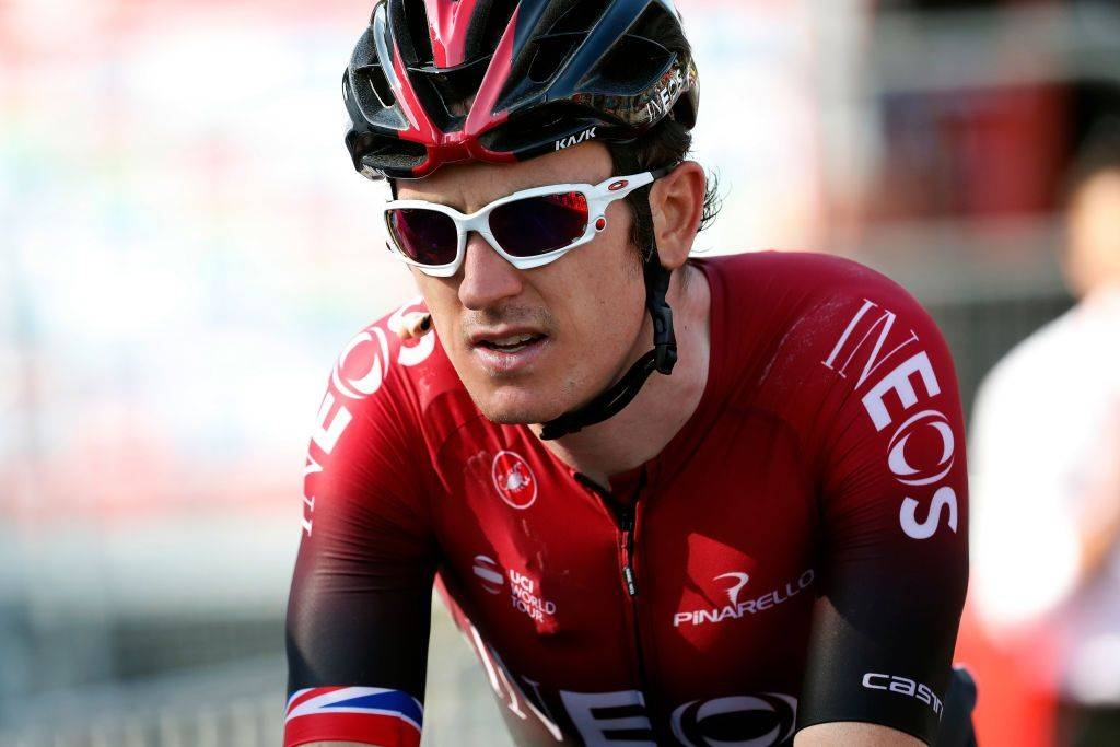 Geraint Thomas has revealed twin aims for the 2020 season with a tilt at a second Tour de France title and glory on the slopes of Mount Fuji at the Tokyo Olympic Games top of his wish list.