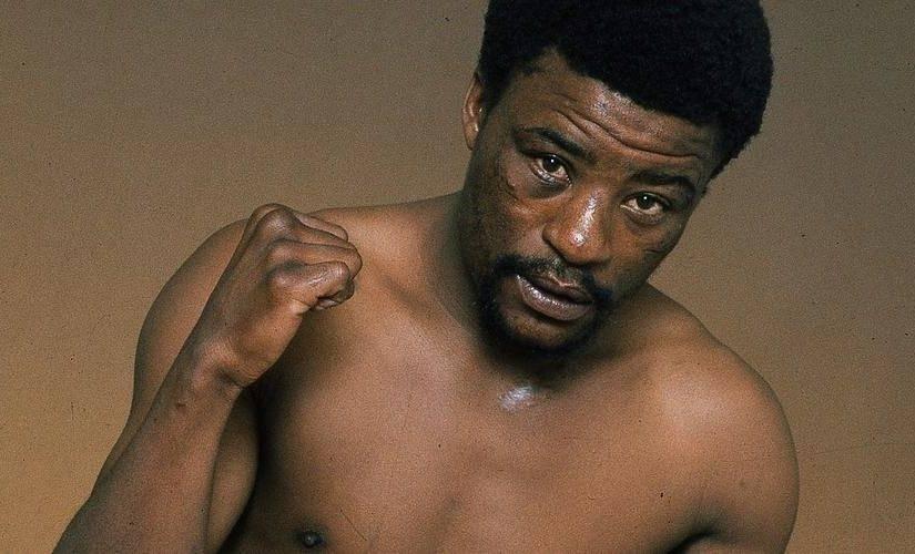 South Africa's first black world boxing champion Mathebula dies