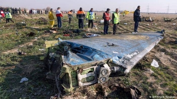 Iran had for days denied Western claims based on US intelligence reports that the Boeing 737 operating Flight PS752 had been shot down. — Archives