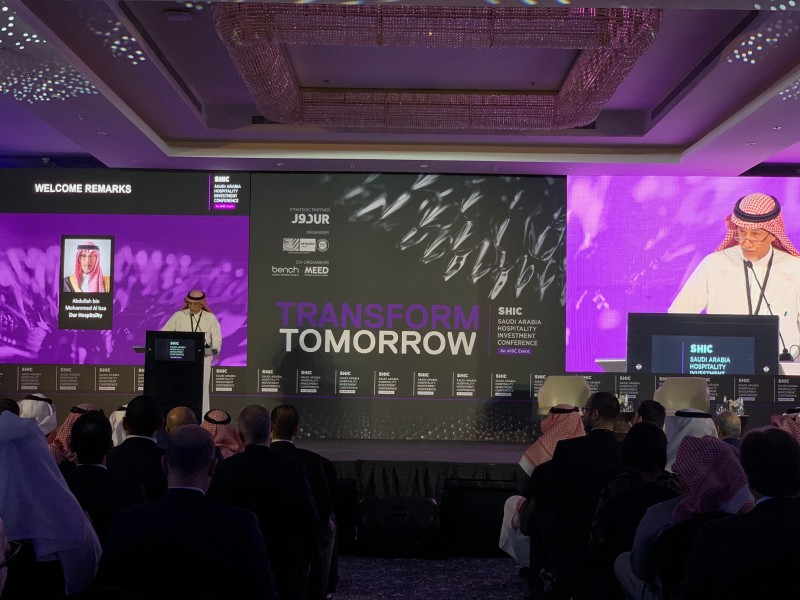 Dur Hospitality demonstrates growth at SHIC 2020