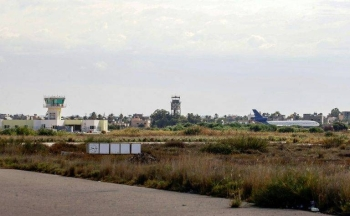 Rocket fire forced the suspension of all flights into and out of Mitiga, the Libyan capital's sole functioning airport, the embattled UN-recognized government said. — AFP
