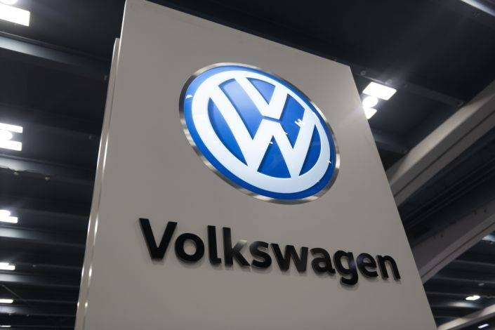 Volkswagen has been ordered by a Canada court to pay a fine of C$196.5 million ($150 million) after the automaker pleaded guilty to violating environmental laws in the emissions cheating scandal.