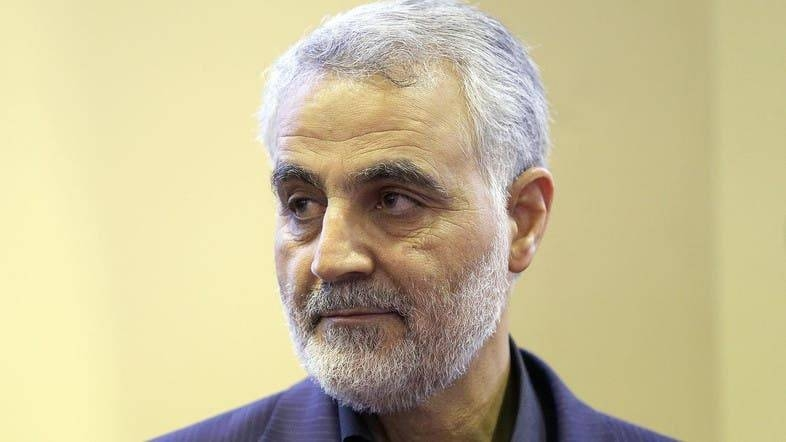 Kuwait rejects Iran's claim that one of its air bases was used in US strikes that killed Qassem Soleimani. — Courtesy photo