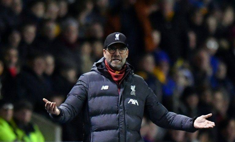 Liverpool Manager Jurgen Klopp was warned about the possibility of an FA Cup fourth-round replay during the mid-season break before the start of the current campaign.