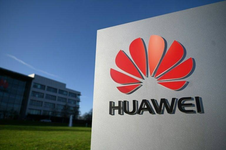 Britain and the EU approved a limited 5G role for Chinese telecoms giant Huawei despite US strong opposition. — AFP