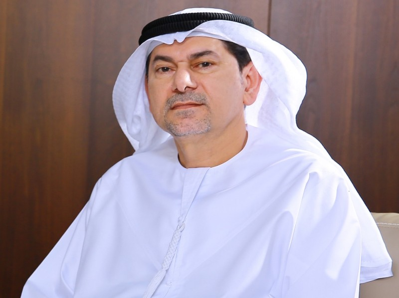 Saeed Al Awadi