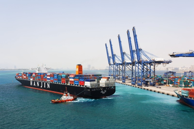 Mawani: Navigating Saudi ports to global prominence