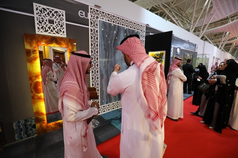 INDEX Saudi 2020 kicks off as market for interiors is valued at $3.6bn