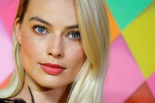 Australian actor Margot Robbie poses on the red carpet at the London premiere of superhero film 'Birds of Prey' in this Jan. 29, 2020 file photo. — AFP