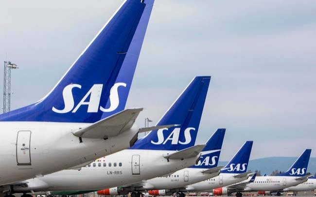 A new commercial from airline SAS challenging the authenticity of Scandinavian traditions has provoked furor in the form of cyber attacks, a wave of social media anger and bomb threats against the ad agency behind it.