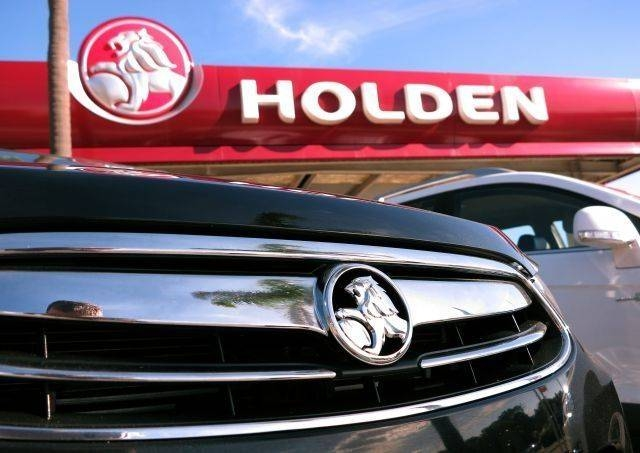 General Motors announced on Monday it would scrap struggling Australian car brand Holden, with engineering, design and sales operations to be wound down in the coming months. — AFP