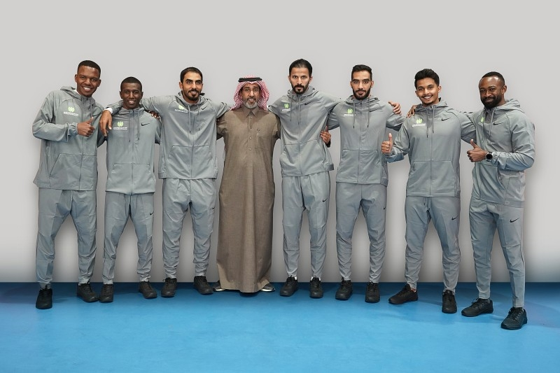Yasser Alkhathlan, Team Shargya's Saudi SFA Project Coordinator