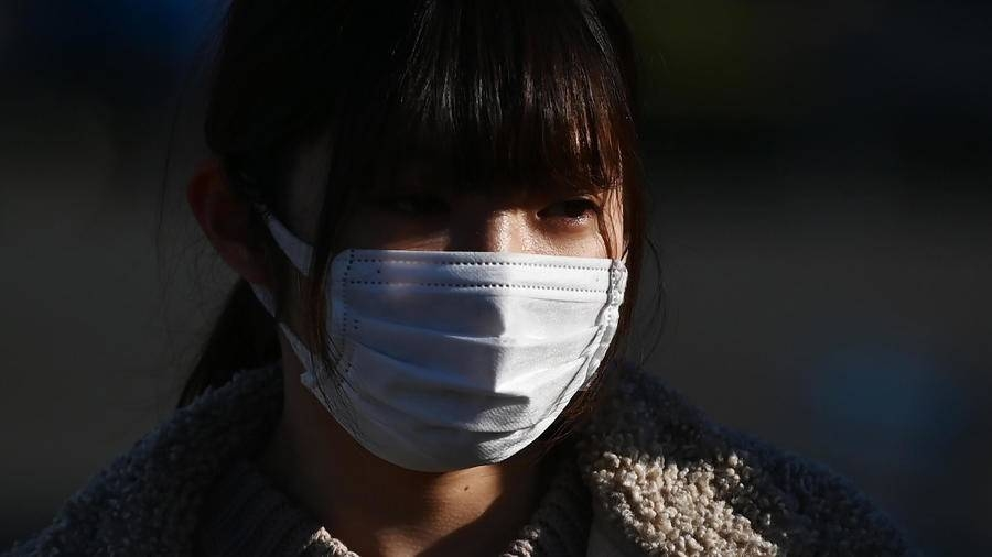 Public anxiety has been also fueled by headlines of hundreds of people infected with the virus on board a ship quarantined off Japan. — AFP