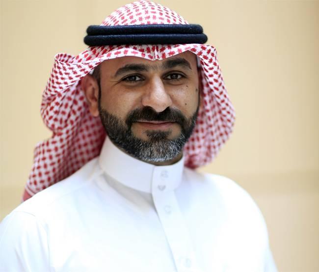 Turki Al Shehri, CEO of ENGIE Saudi Arabia, renewables drive to boost economy diversification