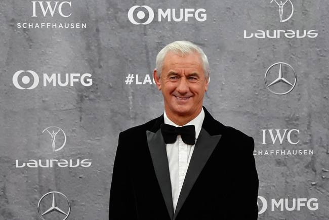 Legendary Liverpool striker Ian Rush says he is