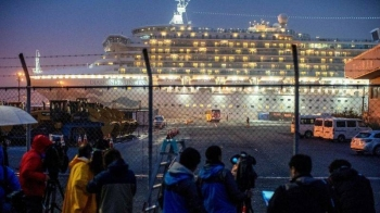 There are 74 British passengers and crew among them, according to UK media reports, and the government in London has also been criticized for its response. — AFP