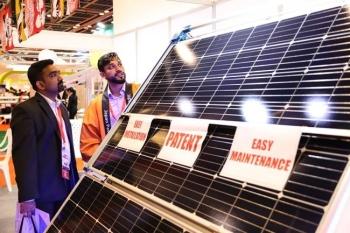 Saudi Arabia's renewable-focused future to boost local manufacturing.