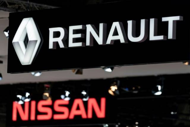 Both Renault and Nissan were thrown into flux with Ghosn's arrest on charges he under-reported his salary as Nissan chairman and other financial misconduct. — AFP