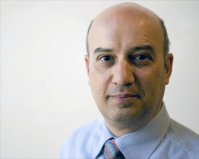 Dr. Stefano Carboni has been named as the new CEO of the Saudi Museum Authority.