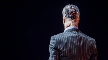 From household robots to facial recognition, AI will be the technology of the future and Europe is eager to play a central role in defining the rules as well as pushing its own champions. — AFP