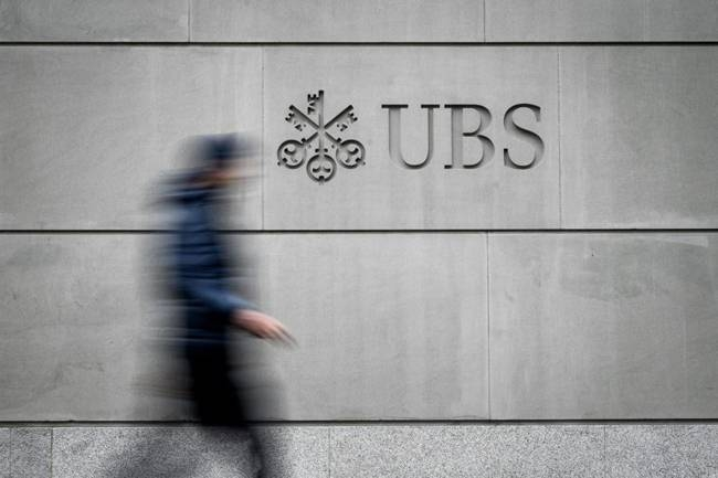 UBS has named ING Group CEO Ralph Hamers to succeed Sergio Ermotti as head of the Swiss banking giant.
