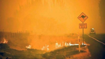 Australia has seen dozens of inquests into the causes of bushfires and steps that could be taken to mitigate them, with mixed results. — AFP