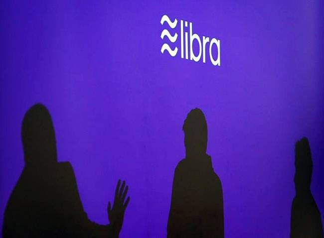 The Libra Association working to launch the Facebook-backed digital currency has added Canadian-based Shopify after losing several high-profile members. — AFP