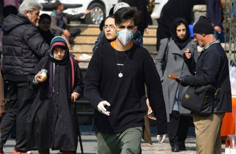The COVID-19 outbreak has claimed the lives of eight people in Iran since Wednesday, the first deaths from the disease in the Middle East. — Courtesy photo