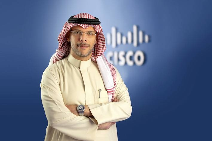 Salman Faqeeh - Cisco