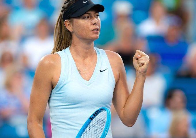 Five-time Grand Slam winner Maria Sharapova, one of the world's most recognizable and highest-paid sportswomen, on Wednesday announced her retirement at the age of 32.