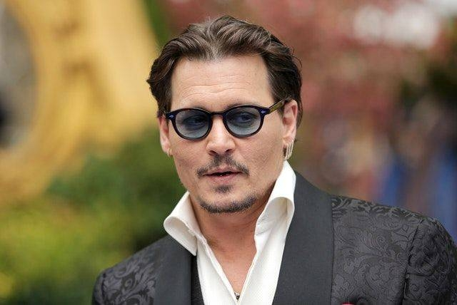 Hollywood star Johnny Depp made a surprise appearance at England's High Court on Wednesday for a hearing in his libel case against The Sun newspaper. — Courtesy photo