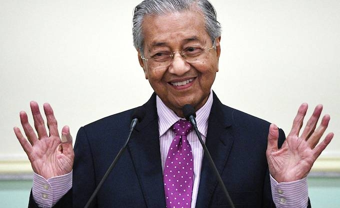 Malaysia parliament to vote for a prime minister on Monday