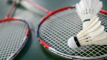 Badminton's German Open will not go ahead next week and the Polish Open has been postponed, officials said as two more Olympic qualifying events fell victim to the coronavirus.