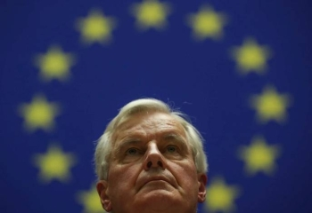 We want competition in the future, but it must be fair. Fair and free, EU negotiator Michel Barnier said.