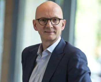 Markus Sebastian, SVP and MD of Align Technology EMEA.